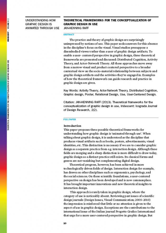 iridescent vol. 2 issue 2