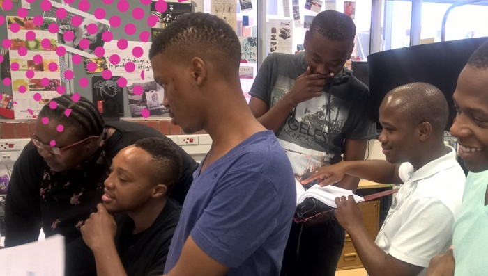 How youth-driven design is shaping the new SA reality | ico-D interviews five SABS DI interns