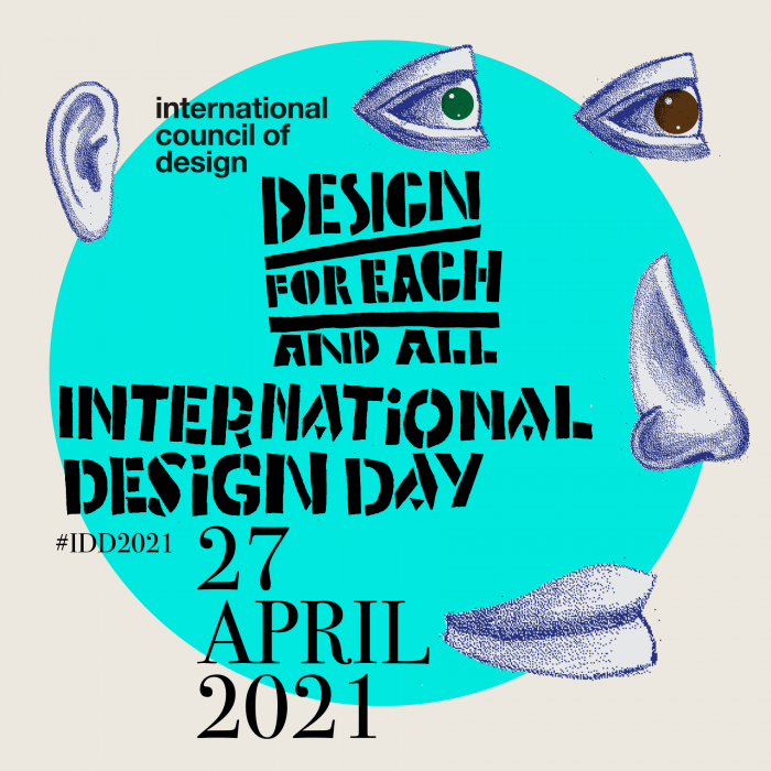 2021 theme:</br> design for each and all