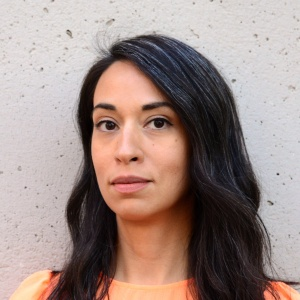 Elizabeth Carbonell