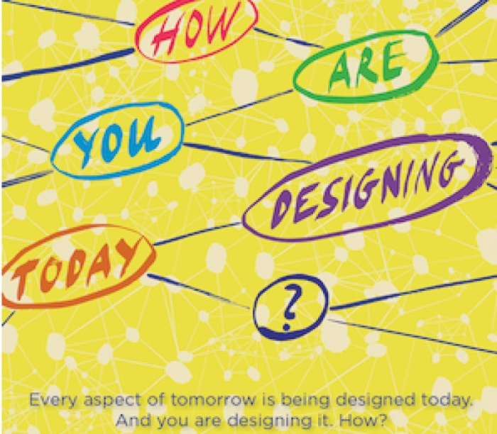 2015 theme:</br>how are you designing today?
