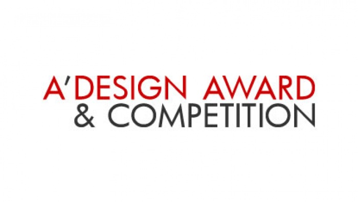 Every year, projects that focus on innovation, technology, design and creativity are awarded with the A' Design Award. Entries are accepted annually till February 28th and results are announced every year on April 15.
