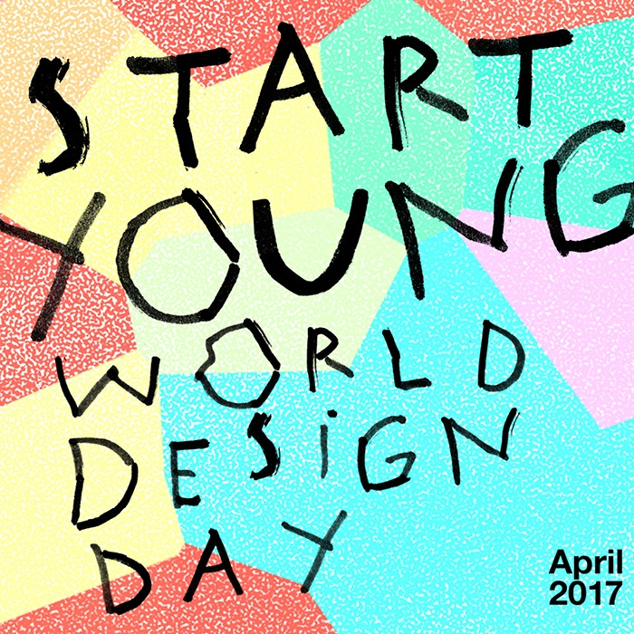 2017 theme:</br>start young