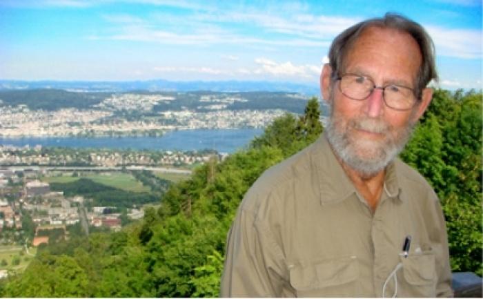 Icograda remembers Former Icograda President Walter Jungkind (1923-2013).