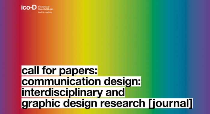 Communication Design: Interdisciplinary and Graphic Design Research [journal]