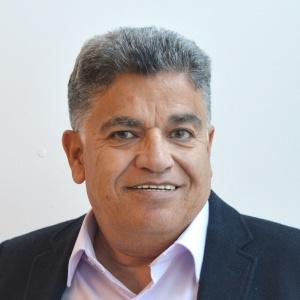 Essam Abu Awad (1958-2021)