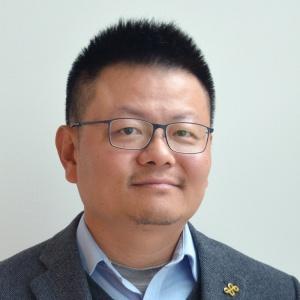 Ting Xu